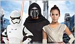 Déguisement Star Wars pour adulte
