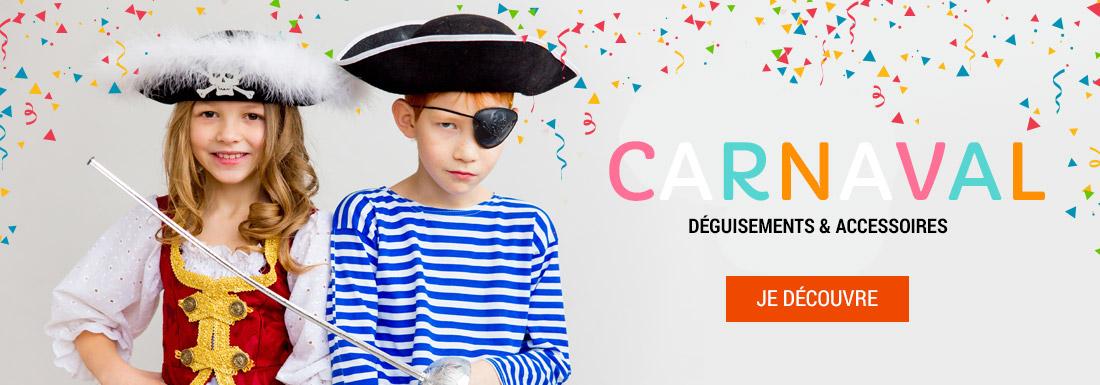 Carnaval 2020 sur Guizme