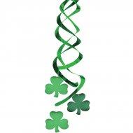 2 Décorations à suspendre St Patrick