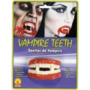 Dentier souple Vampire