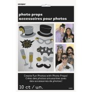 Photo Booth Nouvel An