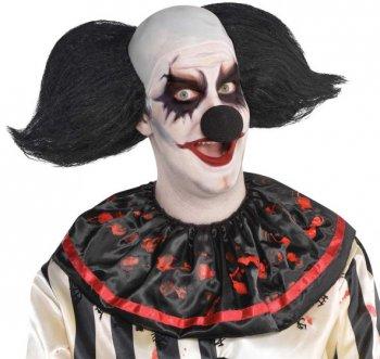 Perruque Clown Effrayant