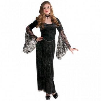 Déguisement de Comtesse Gothique - Ado