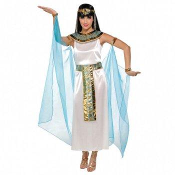 Déguisement d Impératrice Cléopâtre
