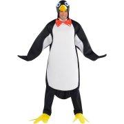 Déguisement de Pingouin Taille M-L