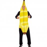 Déguisement de Banane - Taille ML