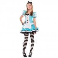 Déguisement Alice Teen