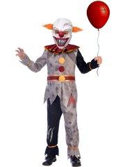 Déguisement de Clown Malfaisant