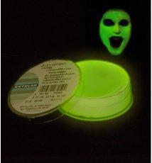 Phosphorescent et UV