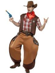 Déguisement de Big Cowboy