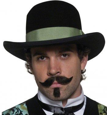 Chapeau de Joueur de Saloon