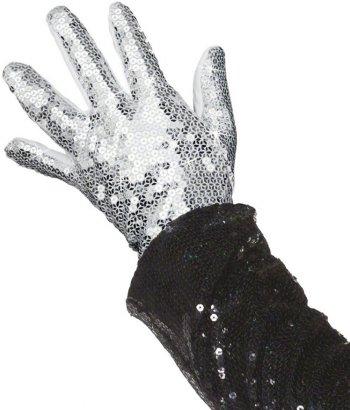 1 Gant Michael Jackson