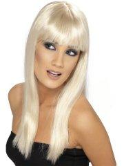 Perruque Glamourama Blonde