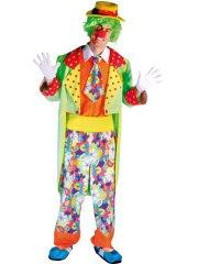 Déguisement de Clown Pito