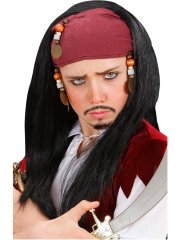 Coiffe de Pirate Enfant