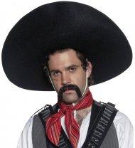 Chapeau de Bandit Mexicain (Western)