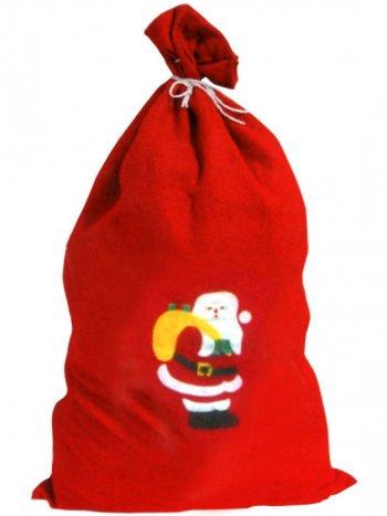 Hotte de Père Noël