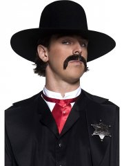 Chapeau de Sherif