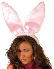 Serre-tête oreilles de lapin géantes