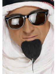 Barbichette Prince Arabe