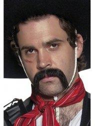 Moustache de Bandit Mexicain