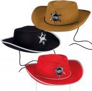 Chapeau Cowboy Enfant