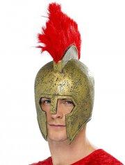 Casque de gladiateur perse