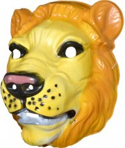 Masque Lion Adulte
