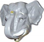 Masque Éléphant Adultes