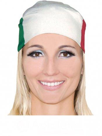 Bandana Drapeau Italie