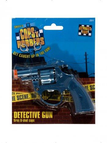 Pistolet à Ammorces 8 coups