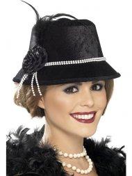 Chapeau Elegance 20's