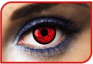 Lentilles fantaisie Resident Evil