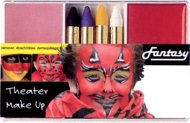 Set Maquillage Diable