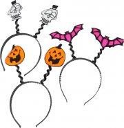 Serre-tête Halloween Néon