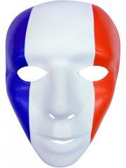 Masque Tricolore