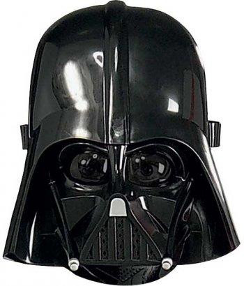 Masque de Dark Vador avec élastique