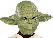 Masque Yoda 3/4 - Star Wars