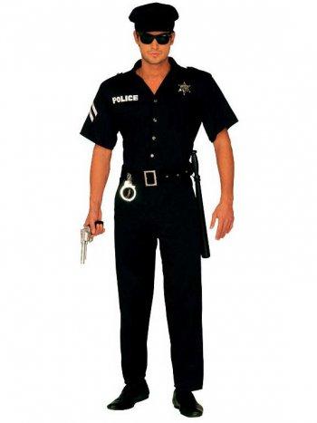 Déguisement de Policier Sexy