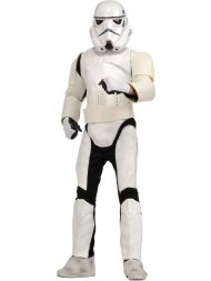 Déguisement de Storm trooper luxe - Star wars