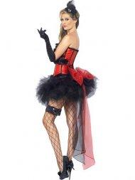 Kit Danseuse de Cabaret