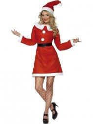 Déguisement de Miss Noël
