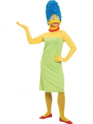 Déguisement Marge Simpsons Taille M