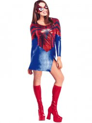 Déguisement Spider-Girl