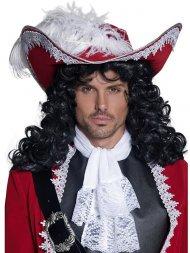 Chapeau de Capitaine Pirate du Bounty