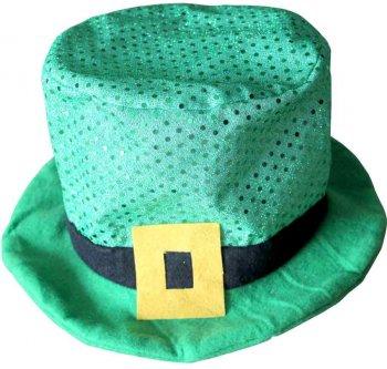 Haut-de-forme St Patrick