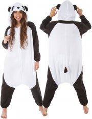 Déguisement Kigurumi Panda Taille Unique