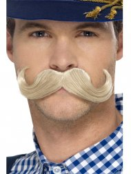 Moustache Bavaroise Oktoberfest
