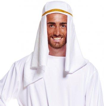 Coiffe du Roi du Pétrole