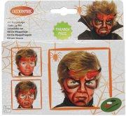 Kit Maquillage à L'Eau - Diable